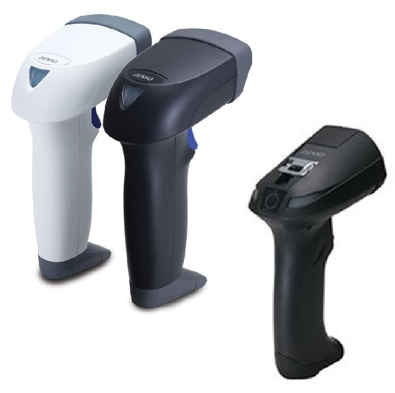 HAND HELD SCANNERS KITS