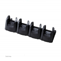CH-1254 4 SLOT CHARGING CRADLE ONLY