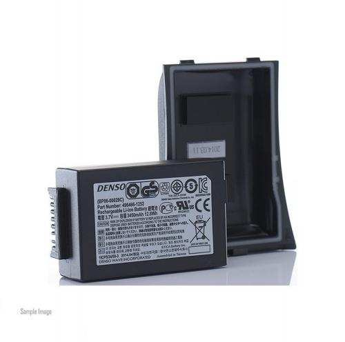 BT-120L-C STANDARD BATTERY WITH COVER (BHT-1200)