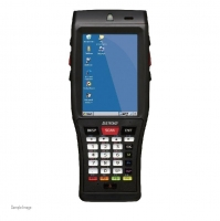 BHT-1261QWBG-CE TERMINAL WIN-CE 2D WIFI & BLUETOOTH & 3G INCLUDING BATTERY
