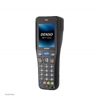 BHT-1505B TERMINAL BHT-OS 1D INCLUDING BATTERY & USB CABLE & CRADLE & POWER SUPP