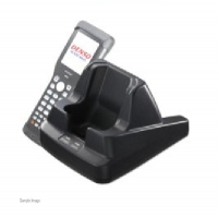 CH-651 SINGLE SLOT CHARGING CRADLE TO SUIT BHT-600 TERMINAL INCLUDING POWER SUPP