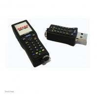 DENSO USB 8GB BHT-1300 SHAPE