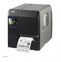 SATO CL412NX  (305DPI) RS232C  IEEE 1284  USB