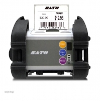 SATO MOBILE PRINTER MB200I INDUSTRIAL WITH BATTERY
