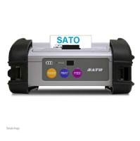 SATO MOBILE PRINTER MB400I INDUSTRIAL WITH BATTERY